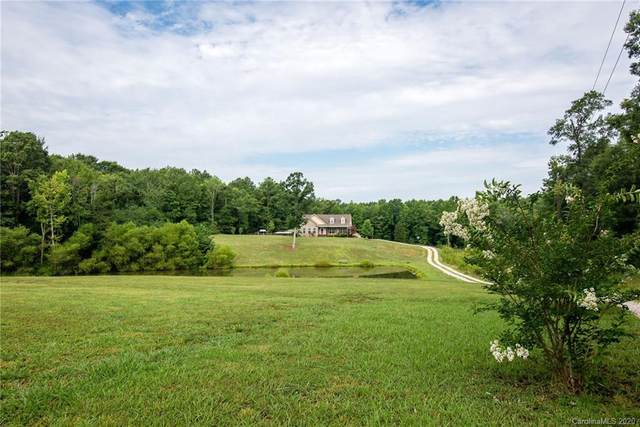 725 Hawley Road, Mcconnells, SC 29726 (#3643785) :: LePage Johnson Realty Group, LLC