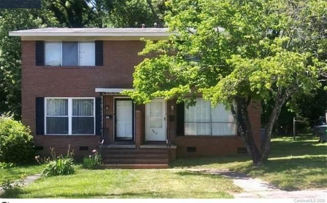 4815 Malibu Drive, Charlotte, NC 28215 (#3643893) :: Homes Charlotte
