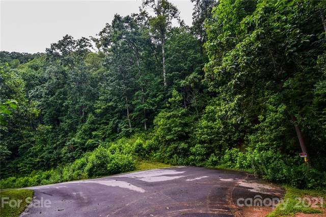 99999 Spring Creek Trail #6, Asheville, NC 28806 (#3643976) :: Mossy Oak Properties Land and Luxury