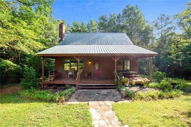 9418 Deer Run Road, Waxhaw, NC 28173 (#3644164) :: High Performance Real Estate Advisors