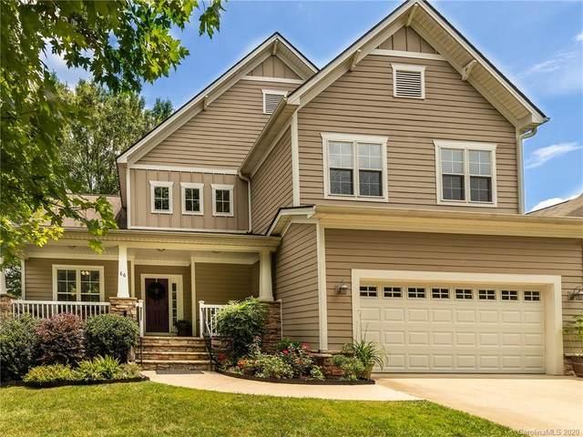 66 Ball Gap Road, Arden, NC 28704 (#3644363) :: Keller Williams Professionals