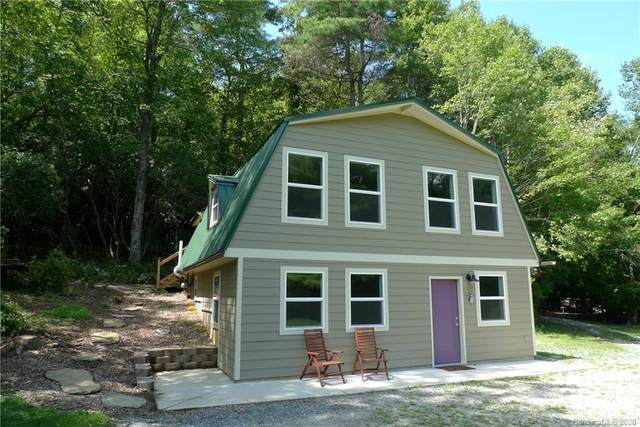 1101 Line Runner Ridge Road, Rosman, NC 28772 (#3644378) :: MartinGroup Properties