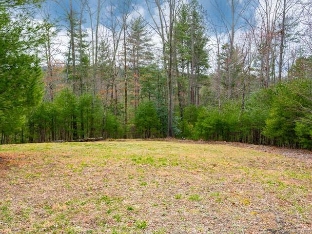 16 Cleftridge Court, Asheville, NC 28803 (#3644380) :: Ann Rudd Group