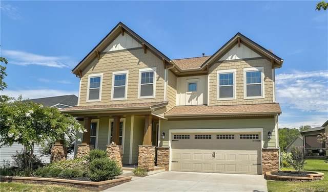 17534 Austins Creek Drive, Charlotte, NC 28278 (#3644411) :: Puma & Associates Realty Inc.