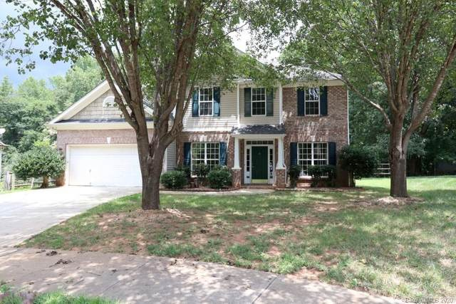 2008 Master Gunner Court, Indian Trail, NC 28079 (#3644467) :: Premier Realty NC