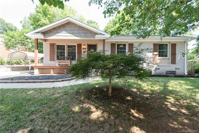 7101 Woodstream Drive, Charlotte, NC 28210 (#3644506) :: Premier Realty NC