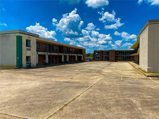 300 S 1st Street, Albemarle, NC 28001 (#3644634) :: Austin Barnett Realty, LLC