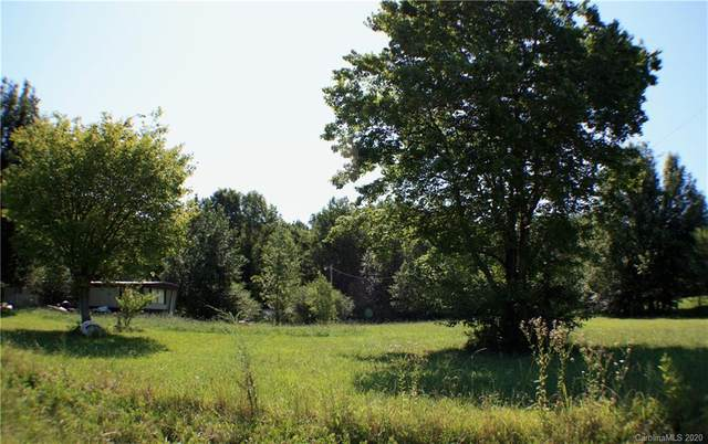 28640 Flint Ridge Road #1, Albemarle, NC 28001 (#3644781) :: LePage Johnson Realty Group, LLC