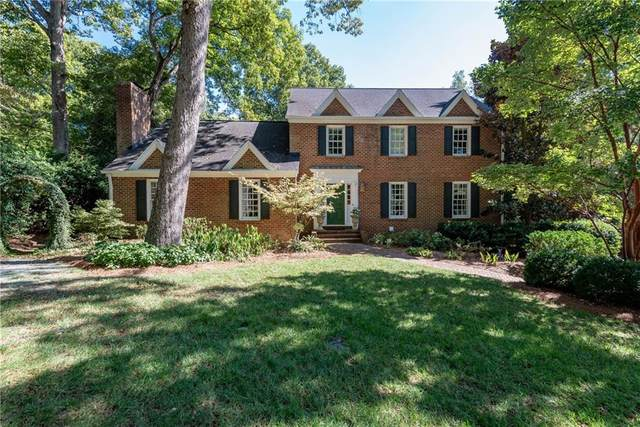 565 11th Ave Circle NW, Hickory, NC 28601 (#3644782) :: BluAxis Realty