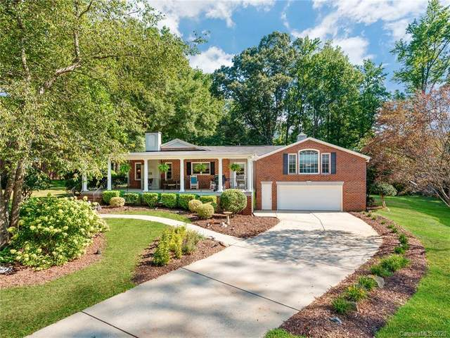 3914 Riceland Place, Charlotte, NC 28216 (#3644813) :: Rinehart Realty