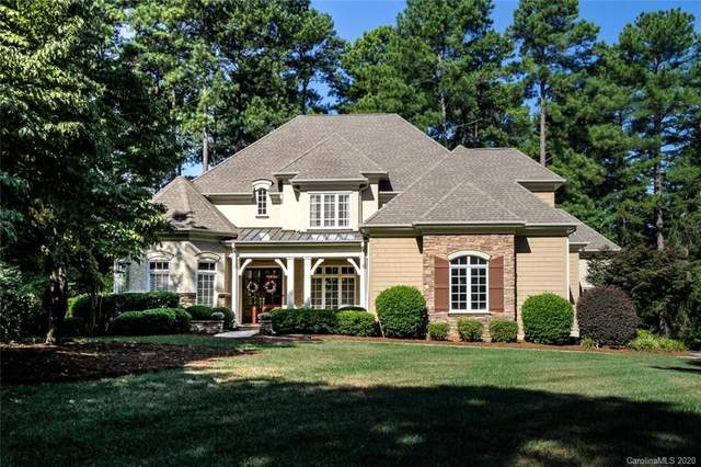 1772 Brawley School Road, Mooresville, NC 28117 (#3645049) :: Stephen Cooley Real Estate Group