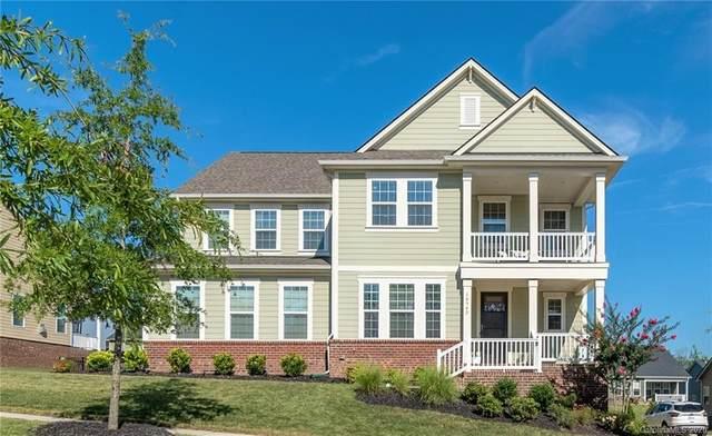 10942 Vanguard Parkway, Huntersville, NC 28078 (#3645173) :: Stephen Cooley Real Estate Group