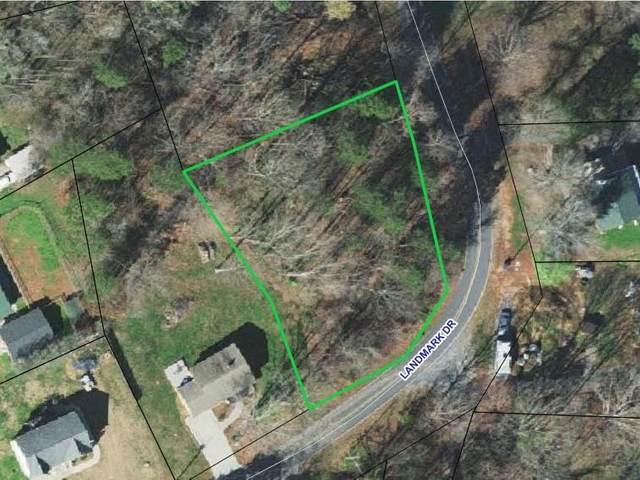 3871 Landmark Drive, Sherrills Ford, NC 28673 (#3645178) :: Cloninger Properties