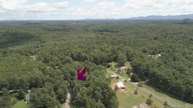 V/L S Fairway Drive #28, Nebo, NC 28761 (#3645270) :: Robert Greene Real Estate, Inc.