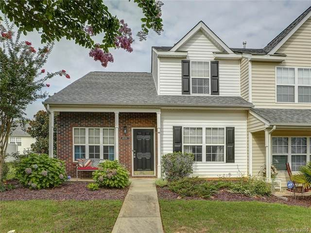 6121 Warrior Avenue, Indian Land, SC 29707 (#3645314) :: LePage Johnson Realty Group, LLC