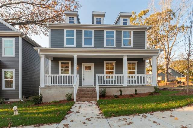 521 Brevard Street, Waxhaw, NC 28173 (#3645326) :: MartinGroup Properties