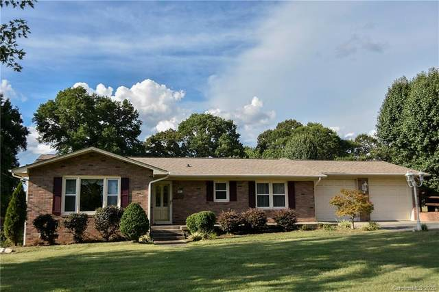 601 E Maryland Avenue, Bessemer City, NC 28016 (#3645337) :: Stephen Cooley Real Estate Group