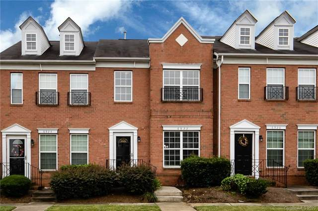 6922 Creft Circle, Indian Trail, NC 28079 (#3645383) :: Premier Realty NC