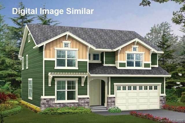 1403 Lomax Avenue, Charlotte, NC 28211 (#3645397) :: Keller Williams South Park