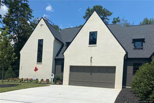 4729 Providence Road, Charlotte, NC 28226 (#3645402) :: Puma & Associates Realty Inc.