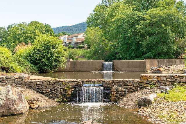 103 Clubwood Court #3, Asheville, NC 28803 (#3645480) :: LePage Johnson Realty Group, LLC