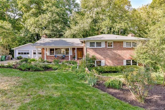 2135 Sagamore Road, Charlotte, NC 28209 (#3645542) :: LePage Johnson Realty Group, LLC