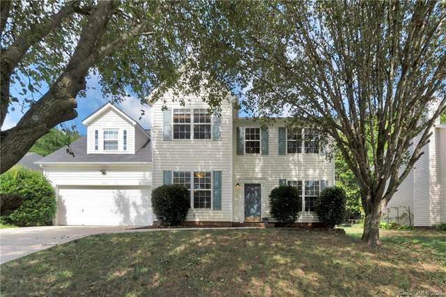 11813 Withers Mill Drive, Charlotte, NC 28278 (#3645547) :: High Performance Real Estate Advisors