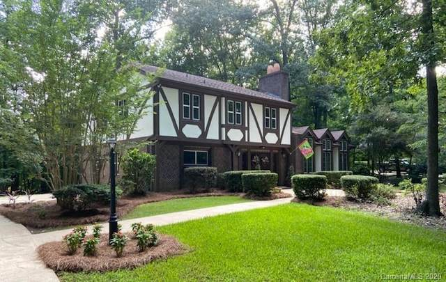 602 Rugby Road, Lancaster, SC 29720 (#3645548) :: Carlyle Properties