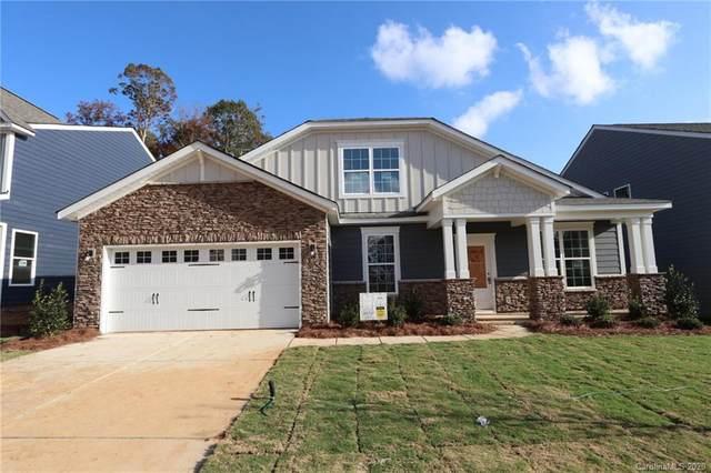 3010 Eagle Ridge Lane, Indian Trail, NC 28079 (#3645611) :: Stephen Cooley Real Estate Group