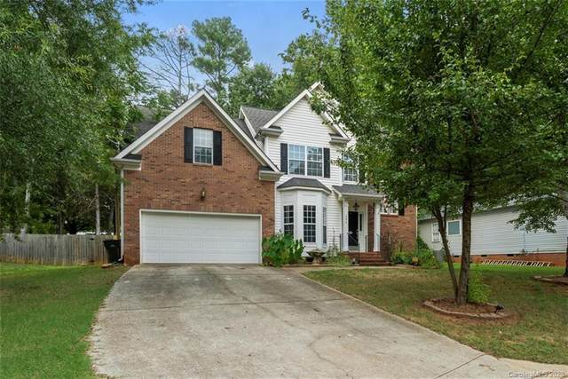 344 Market Hall Place, Rock Hill, SC 29732 (#3645679) :: Carlyle Properties