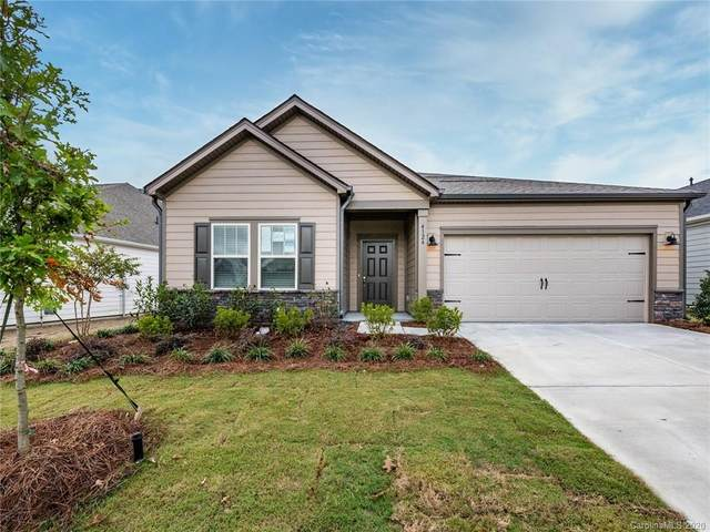 4124 Canopy Creek Drive, Denver, NC 28037 (#3645751) :: High Performance Real Estate Advisors