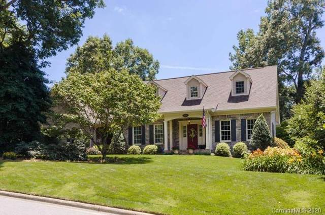 1005 Windsor Drive, Asheville, NC 28803 (#3645840) :: Premier Realty NC