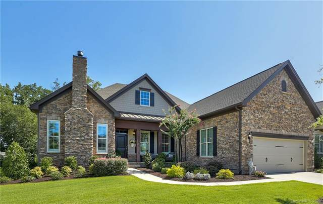 15936 Vale Ridge Drive, Charlotte, NC 28278 (#3645983) :: Stephen Cooley Real Estate Group