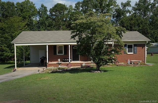 260 Cherokee Lane, Salisbury, NC 28147 (#3646033) :: Stephen Cooley Real Estate Group