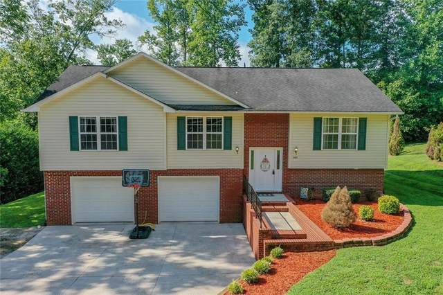 427 E L Street, Newton, NC 28658 (#3646051) :: Carlyle Properties