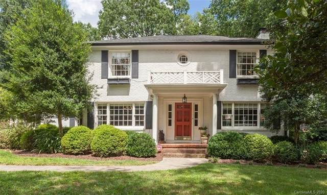 1543 Providence Road, Charlotte, NC 28207 (#3646052) :: LePage Johnson Realty Group, LLC