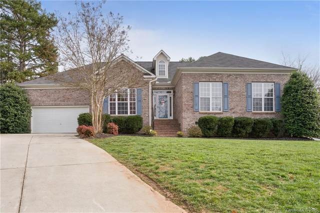 435 Stonemont Way, Stanley, NC 28164 (#3646084) :: Homes Charlotte