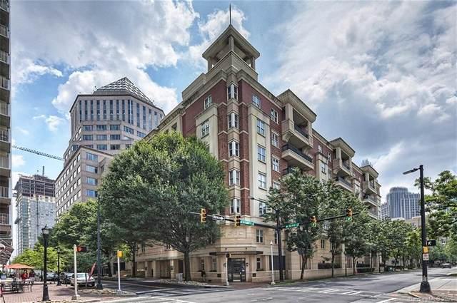 562 N Church Street, Charlotte, NC 28202 (#3646156) :: LePage Johnson Realty Group, LLC