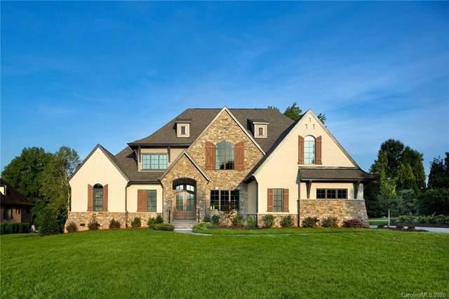 428 Lantana Lane #11, Weddington, NC 28173 (#3646231) :: Stephen Cooley Real Estate Group
