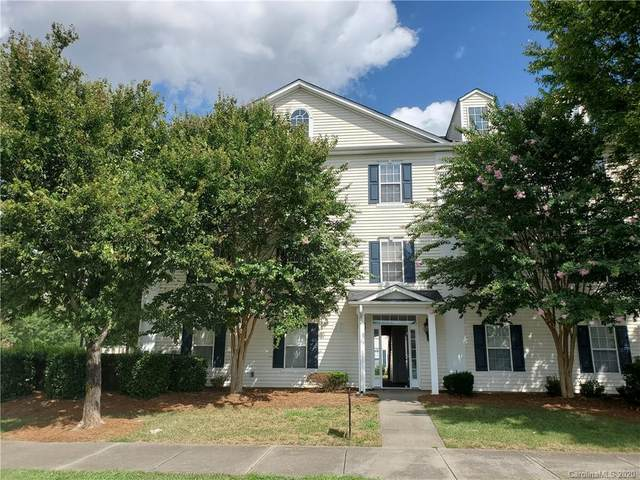 6405 Town Hall Place, Harrisburg, NC 28075 (#3646246) :: Carlyle Properties