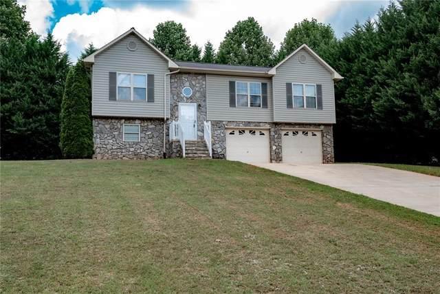 1246 Trinity Place, Granite Falls, NC 28630 (#3646345) :: LePage Johnson Realty Group, LLC