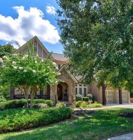 2307 Herrons Nest Place, Concord, NC 28027 (#3646355) :: Stephen Cooley Real Estate Group