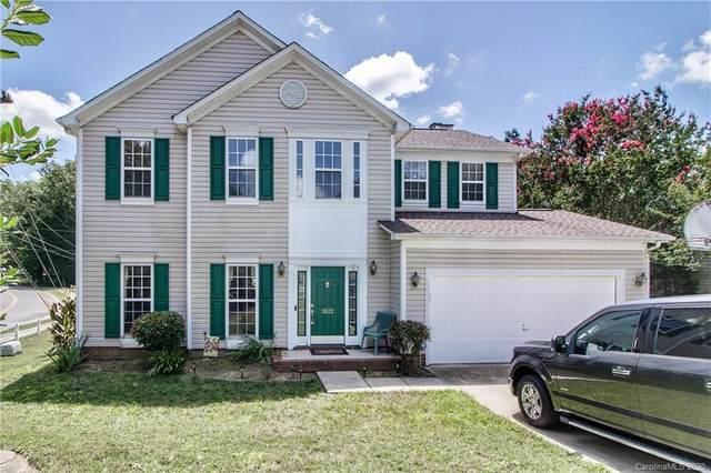 5522 Haybridge Road, Charlotte, NC 28269 (#3646377) :: Robert Greene Real Estate, Inc.
