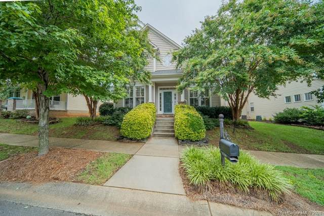 15706 Seafield Lane, Huntersville, NC 28078 (#3646527) :: Puma & Associates Realty Inc.