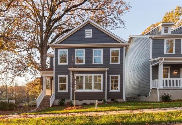 517 Brevard Street, Waxhaw, NC 28173 (#3646533) :: Home and Key Realty