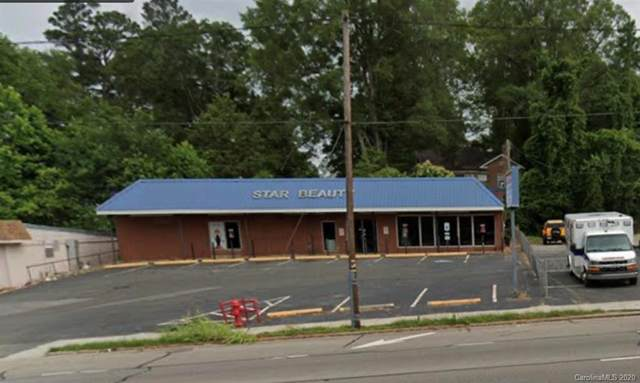 500 Caswell Street, Wadesboro, NC 28170 (#3646568) :: Johnson Property Group - Keller Williams