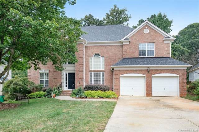 2108 Tara Pines Court, Charlotte, NC 28270 (#3646632) :: BluAxis Realty