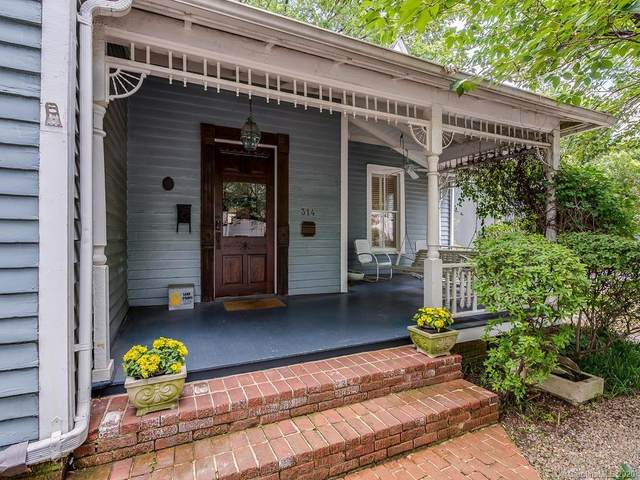 314 W 8th Street, Charlotte, NC 28202 (#3646638) :: MartinGroup Properties