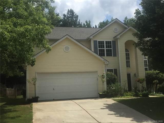 6116 Gatesville Lane, Charlotte, NC 28270 (#3646873) :: LePage Johnson Realty Group, LLC