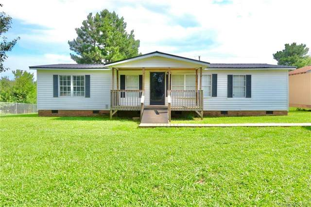 5806 Kaylas Ridge Road #11, Connelly Springs, NC 28612 (#3646893) :: MOVE Asheville Realty